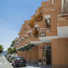 Hotel L'Escala парковка