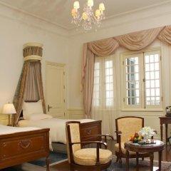 Отель Dalat Palace 5* Номер Делюкс фото 5