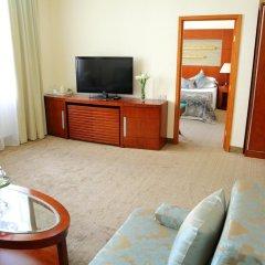 Парк Отель Бишкек 4* Улучшенный люкс фото 4
