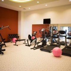 Orka Sunlife Resort & Spa Турция, Олудениз - 3 отзыва об отеле, цены и фото номеров - забронировать отель Orka Sunlife Resort & Spa онлайн фитнесс-зал фото 2