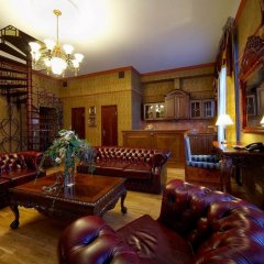 Garden Palace Hotel 4* Президентский люкс с разными типами кроватей фото 3