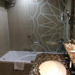 Al Jawhara Gardens Hotel 4* Номер Делюкс с различными типами кроватей фото 4