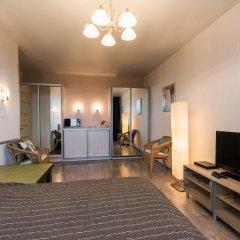 Апартаменты на Егорова Апартаменты с различными типами кроватей
