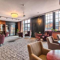 Отель Hanza Hotel Польша, Гданьск - 2 отзыва об отеле, цены и фото номеров - забронировать отель Hanza Hotel онлайн интерьер отеля фото 3