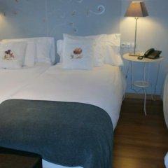 Santana Hotel Паласуэлос-де-Эресма спа фото 2