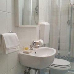 Отель Cicerone Guest House 3* Стандартный номер с различными типами кроватей фото 12