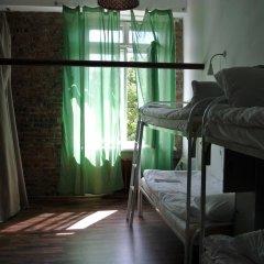 Hostel 5th Floor Кровать в общем номере с двухъярусными кроватями