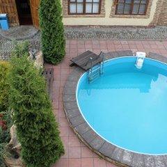 Гостиница Usadba Slavnaya Беларусь, Брест - отзывы, цены и фото номеров - забронировать гостиницу Usadba Slavnaya онлайн балкон