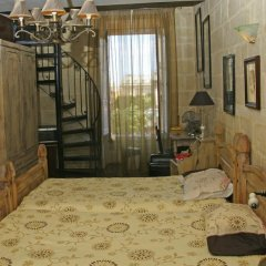 Отель Luciano Valletta Boutique 2* Стандартный номер с различными типами кроватей фото 12