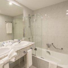 Hotel Beatriz Costa & Spa 4* Стандартный номер с различными типами кроватей фото 5