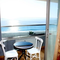 Azak Beach Hotel балкон