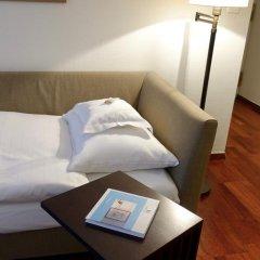 Отель Helmhaus Swiss Quality 4* Улучшенный номер фото 5