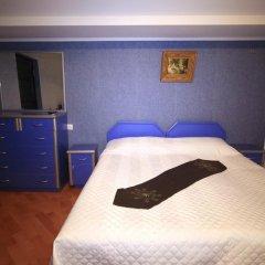 Hotel Edelweiss 3* Номер Делюкс с различными типами кроватей