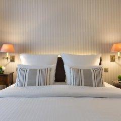 Отель Warwick Brussels 5* Стандартный номер с разными типами кроватей фото 3