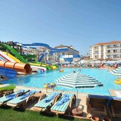 Отель Eftalia Aqua Resort – All Inclusive бассейн фото 3
