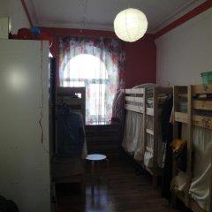 Ok Хостел Кровать в женском общем номере с двухъярусными кроватями фото 7