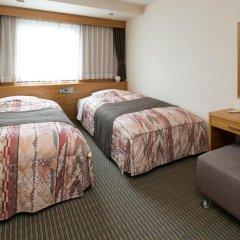 Hotel Sunshine Tokushima Минамиавадзи комната для гостей фото 2