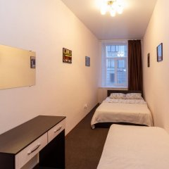 Мини-отель 6 комнат комната для гостей