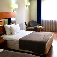 The Green Park Hotel Taksim 4* Стандартный номер с двуспальной кроватью фото 4
