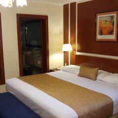 Отель Country Plaza комната для гостей фото 5