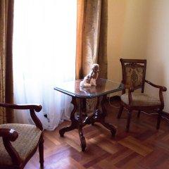 Гостиница Британский Клуб во Львове удобства в номере