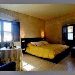 Отель Casona Las Cinco Calderas комната для гостей