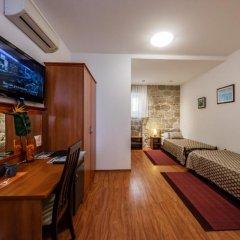 Отель Villa Spaladium 4* Номер Делюкс с различными типами кроватей фото 15