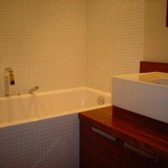 Отель Zoliborz Apartament Апартаменты с различными типами кроватей фото 3
