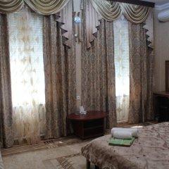 Гостиница Петровск 3* Полулюкс с двуспальной кроватью