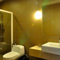 Vienna Hotel Guangzhou Shaheding Metro Station Branch 3* Стандартный номер с различными типами кроватей фото 5