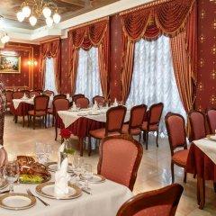 Marlen Hotel питание фото 2