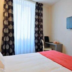 Hotel La Villa Nice Promenade комната для гостей фото 13
