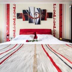 Апартаменты Queens Apartments 2 Студия разные типы кроватей фото 9