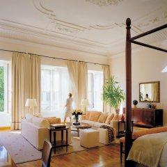 Four Seasons Hotel Milano 5* Люкс с двуспальной кроватью фото 26