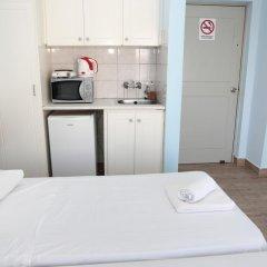 Antonis G. Hotel Apartments в номере