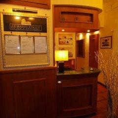 Отель 69 Manin Street 2* Стандартный номер с двуспальной кроватью фото 2