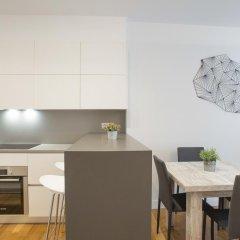Апартаменты Garibay Boulevard - Iberorent Apartments в номере
