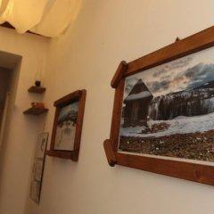 Гостиница Хостел Old Ukranian Home Украина, Львов - отзывы, цены и фото номеров - забронировать гостиницу Хостел Old Ukranian Home онлайн комната для гостей фото 4