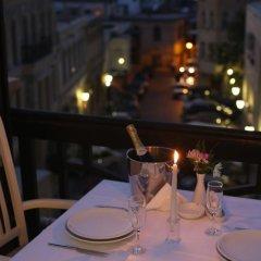 Отель Бутик-отель Old Street Азербайджан, Баку - 3 отзыва об отеле, цены и фото номеров - забронировать отель Бутик-отель Old Street онлайн питание фото 3