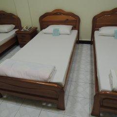Dien Luc Hotel 2* Стандартный номер с различными типами кроватей фото 3