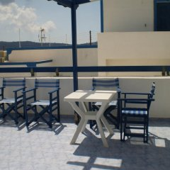 Отель Roula Villa 2* Семейные апартаменты с двуспальной кроватью фото 2
