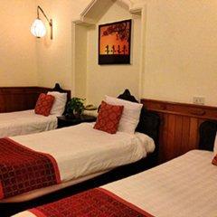 Hue Home Hotel 3* Улучшенный номер с различными типами кроватей фото 7