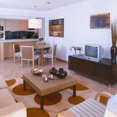 Отель Pestana Alvor Park Апартаменты с различными типами кроватей фото 8