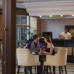 Can Garden Resort Турция, Чолакли - 1 отзыв об отеле, цены и фото номеров - забронировать отель Can Garden Resort онлайн интерьер отеля