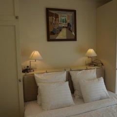 Отель Aparthotel Wooden Villa комната для гостей фото 3