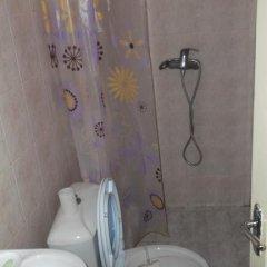 Отель Nika Guest house 2* Стандартный номер с различными типами кроватей фото 6