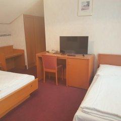 Отель HAYDN 3* Апартаменты фото 7