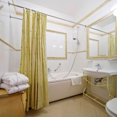 Garden Palace Hotel 4* Полулюкс с разными типами кроватей фото 2