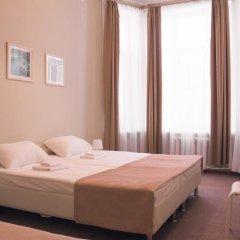 Арс Отель Семейная студия разные типы кроватей фото 10