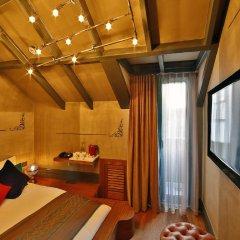 Sanat Hotel Pera Boutique 3* Стандартный номер с различными типами кроватей